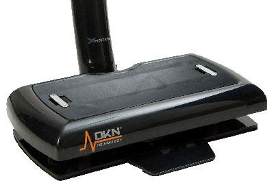 DKN Xg3 Pro Vibration Trainer