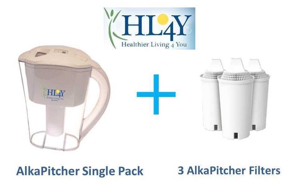 AlkaPitcher Giveaway