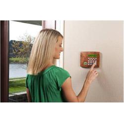 Home-alarm-system