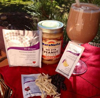 Protein Shake Recipe