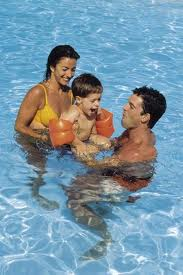 Pool Water Safety