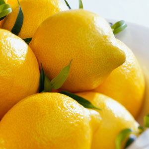 What do lemons do for you