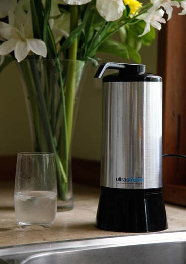 Ultrastream Water Ionizer