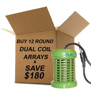 Array Dual Coil – Case of 12