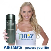 The Importance of Alkaline Water
