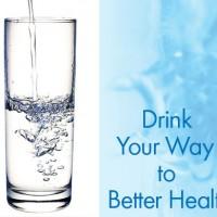 Alkaline Water: 3 Top Benefits