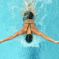 Healthy Pool Water Treatment   Use 80% Less Chemicals