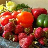 Learn the Top 10 Best Produce for Spring
