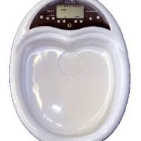 Ionic Detox Foot Bath – Health Benefits