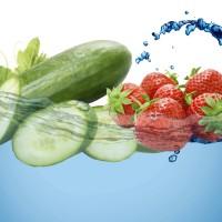 Water: Recipe for Detox