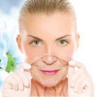 Skin Detox: Fewer Wrinkles