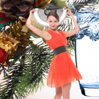 Alkaline Water: Be Healthy & Fit before Christmas